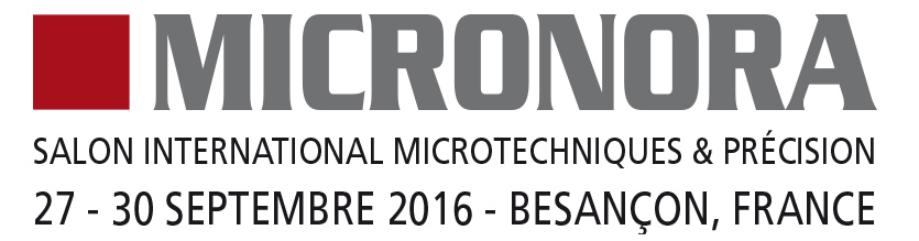 Logo Micronora 2016