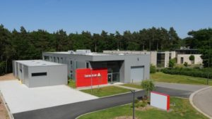Bureau de LASEA - Fabriquant de Machine Laser Femtoseconde