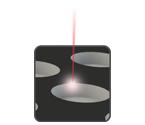 Perçage laser