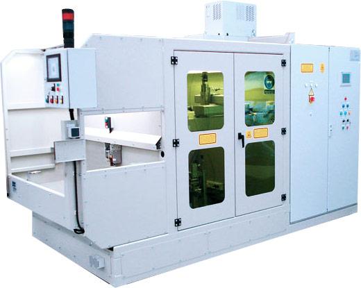 Machines laser spéciales
