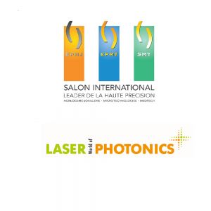 EPMT et Laser World of Photonics
