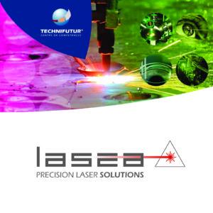 Les 13 et 14 septembre, LASEA et Technifutur vous ouvriront leurs portes pour une formation en sécurité laser