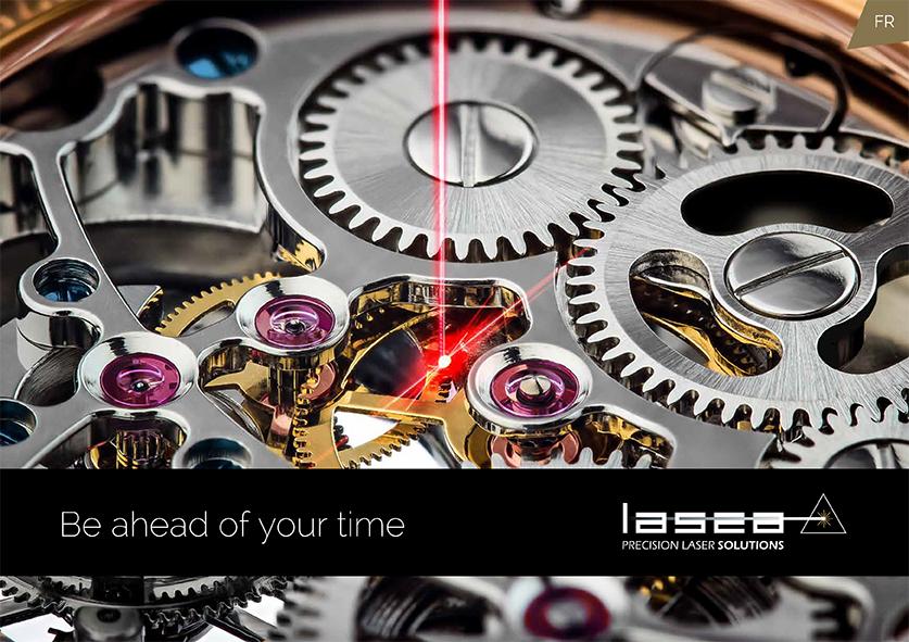 Brochure «Watch Industry»