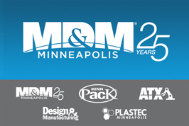 LASEA at MD&M Minneapolis (stand #1251)