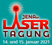 Jenaer Lasertagung + Laser Korea Winter Workshop